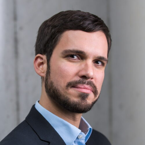 Dr.<br>Daniel Vogler