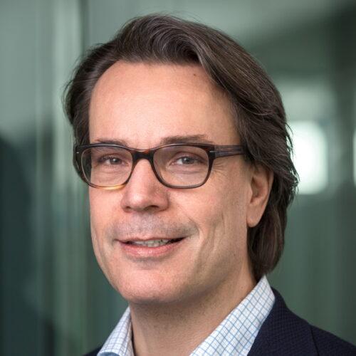 Prof. Dr.<br>Mark Eisenegger