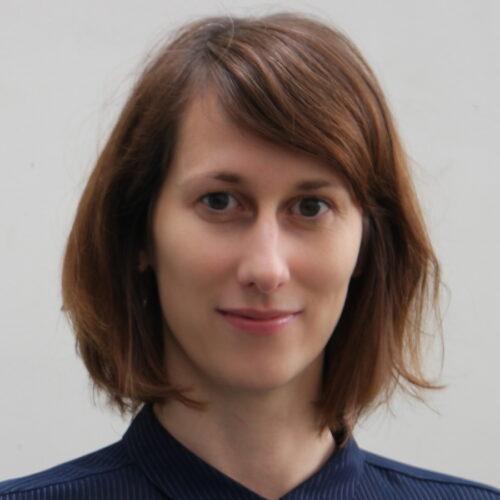 Dr.<br>Franziska Oehmer