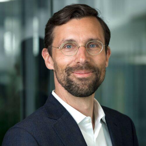 Prof. Dr.<br>Thomas Friemel